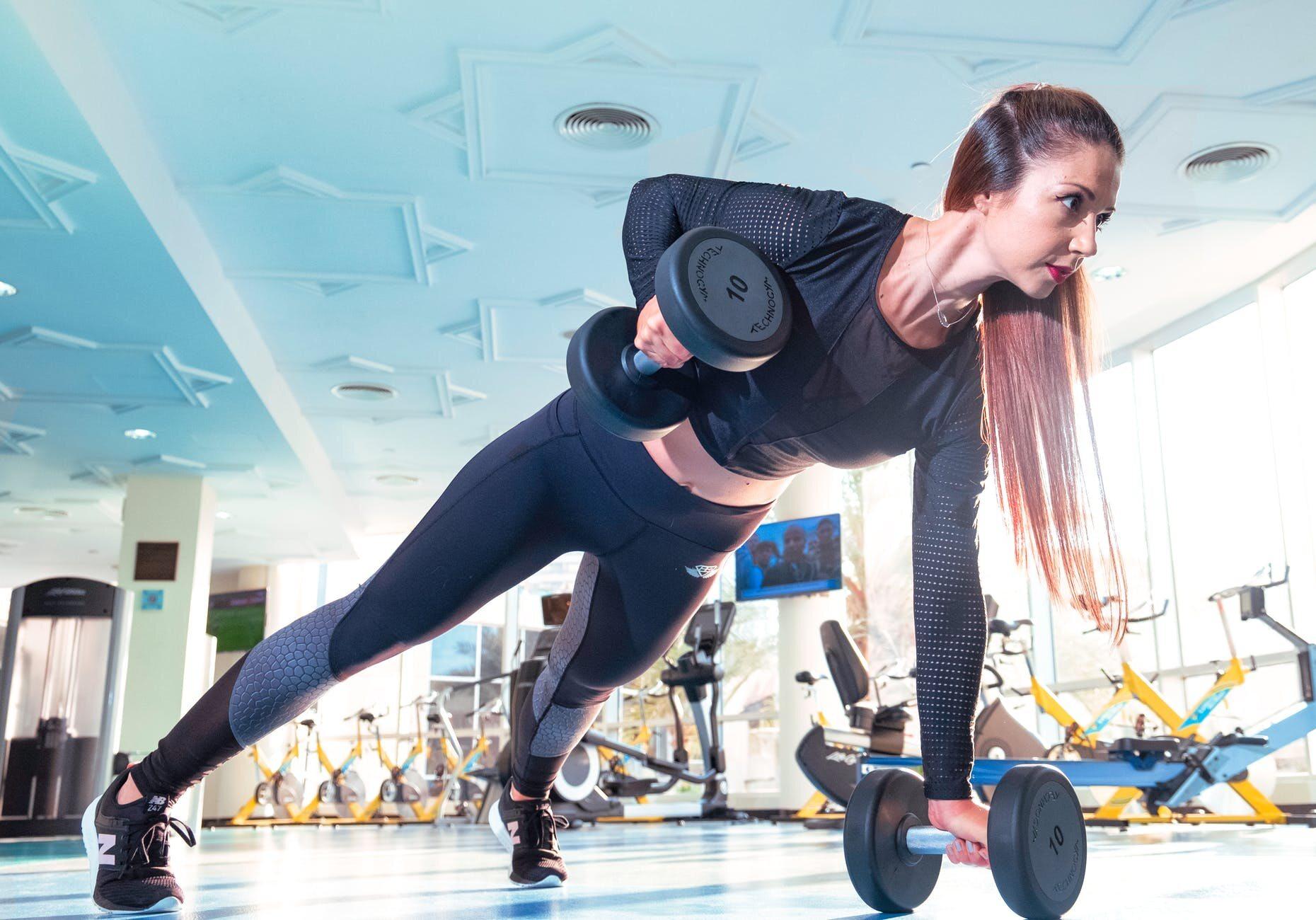 Efektywne odchudzanie - 10 przykazań jak skutecznie schudnąć - sunela.eu